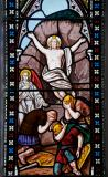The Resurrection: The Entombment and the Resurrection