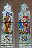 St Francis and a Woman with Children