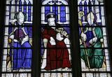 St David, St Idloes and St Deiniol