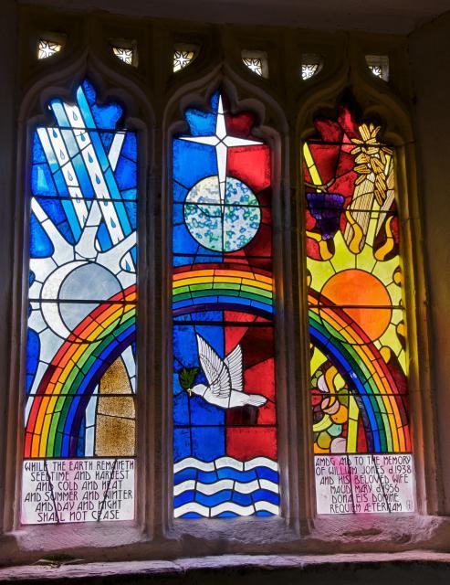 Genesis Window