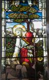 Christ the Good Shepherd: The Risen Christ, Christ the Light of the World and Christ the Good Shepherd