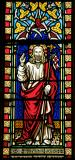 Risen Christ: The Risen Christ with Moses