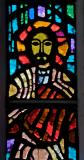 Christ with the Elements of the Eucharist