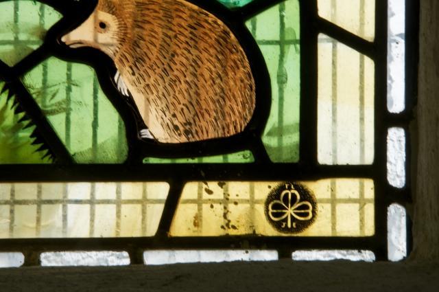 Signature    from    Millennium Window