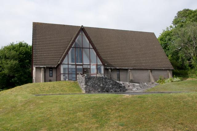 Church of St David, Hendy, Carmarthenshire Hendy_DSC3235A.jpg Photo © Martin Crampin