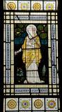 St John: St Paul with St Peter and St John