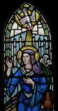 The Virgin Mary: The Annunciation