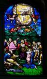 Transfiguration, Resurrection and Ascension