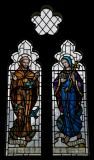 St Francis and St Helena