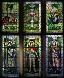Arthurian Windows