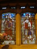 St David and St Martin
