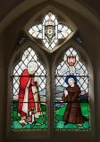 St David and St Cynwyl