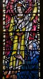 The Annunciation: The Annunciation and the Crucifixion