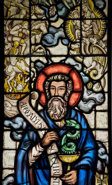 The Revelation to St John