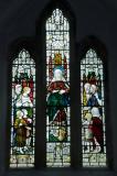 The Virgin of Mercy