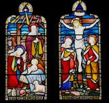 The Nativity and the Crucifixion: Scenes from the Life of Christ