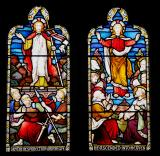 The Resurrection and the Ascension: Scenes from the Life of Christ
