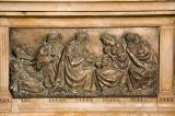 The Adoration of the Magi: Tomb of William Ewart Gladstone and Catherine Gladstone