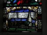 Church and Dedication: Anna the Prophetess