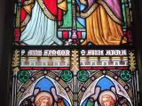St Simeon and St Anna