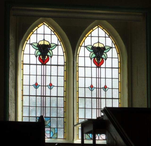 Decorative Windows