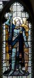 St Michael the Archangel: St Gabriel and St Michael