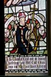 St David: St Gabriel and St Michael