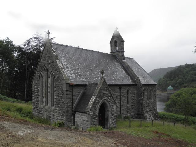 Nantgwyllt Chapel of Ease, Garreg-ddu, Powys P7122863.JPG Photo © Peter Jones