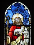 Christ the Good Shepherd: Christ the Good Shepherd and the Light of the World