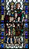 St Brychan and his Children: Welsh Saints