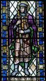St Gwynllyw: Welsh Saints