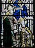 St Gregory and St Ambrose: Te Deum
