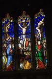 The Ascension and the Crucifixion