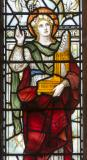 St Cecilia: The Holy Church doth acknowledge Thee