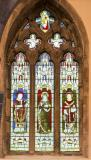 St Seiriol, St Ceinwen and St Cybi
