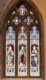 St Dyfrig, St Deiniol and St Beuno