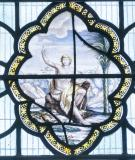 St John the Baptist: Scenes from the Life of Christ