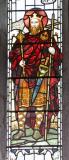 St Brynach: St Cynog, St Brychan and St Alud