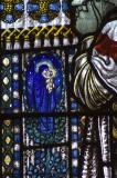 Virgin and Child: Sir Galahad