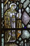 Christ the Light of the World: Sir Galahad