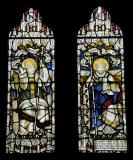 St David and St Issell