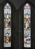 St Elfan and St Tudful