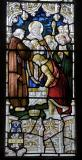 The Baptism of Lucius: St Elfan and St Tudful