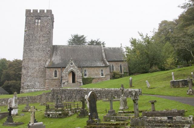 Church of St Issell, St Issells, Pembrokeshire StIssells_DSC7760A.jpg Photo © Martin Crampin