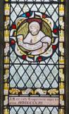 Angel: St John the Baptist with Angels