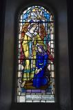 Annunciation and Holy Family