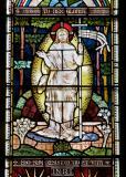 The Resurrection: Te Deum