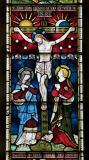 The Crucifixion: Te Deum