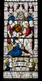 Christ Healing the Sick: Christ with St Andrew and St Peter