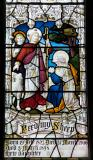 Peter's Commission: Christ with St Andrew and St Peter